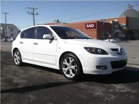 MAZDA3 HATCHBACK-2008 automatique