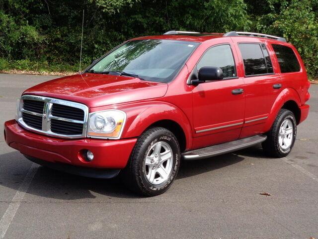Image 1 of Dodge: Durango Limited…