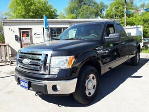 2009 Ford F-150 FX4,,certified,,4x4