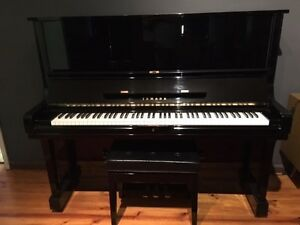 Yamaha U3A Piano for sale Flagstaff Hill Morphett Vale Area Preview