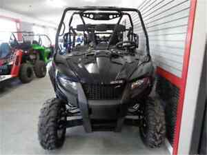2016 HDX 700 END OF THE YEAR BLOW OUT SALE!