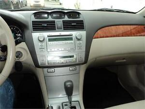2007 Toyota Camry Solara SLE CONVERTIBLE LEATHER SAFETY INC Oakville / Halton Region Toronto (GTA) image 4