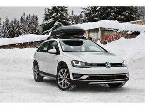 2017 Volkswagen Golf Alltrack 1.8T 6sp DSG w/Light/Sound/Driver