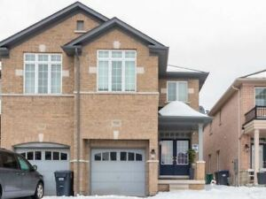 W4113367  -8 Years New, 2010 Sq Feet Semi In Highly Rated David