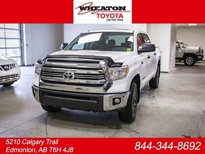 2016 Toyota Tundra SR5 TRD OFF ROAD, HEATED SEATS, TOUCH SCREEN,