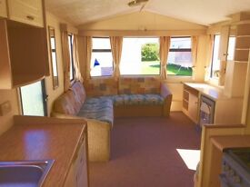 🍻CHEAP Static caravan For sale NEAR WHILEY BAY PAYMENT OPTS AVAILABLE FANTASTIC FACILITIES🍾