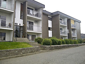 Kelson Manor Apartments - 1 Bedroom Apartment for Rent Kamloops