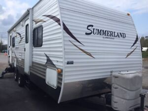 2012 Sprigdale Summerland ***Mint Condition**Trades & Financing*