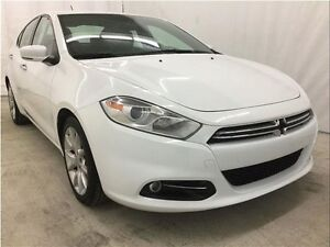Dodge Dart Limited Turbo Navigation Cuir MAGS 2013