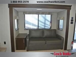 Lite weight couples 5th wheel that is fully loaded! Call tristan Edmonton Edmonton Area image 5