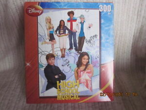 3 HIGH SCHOOL MUSICAL items All BRAND NEW London Ontario image 2