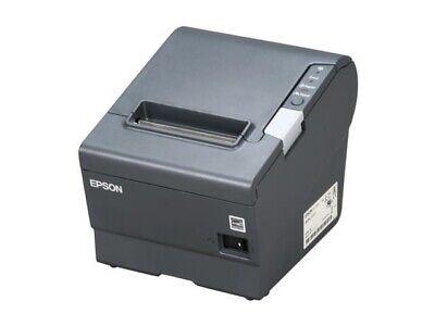 Epson Receipt Printer Tm-t88v New
