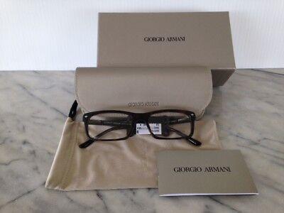 Giorgio Armani Eye Glass Frames - 307