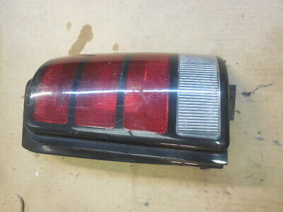 1991- 1995 Dodge Caravan Right Passenger Tail Light