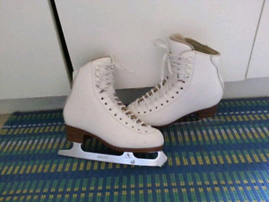 Patin pour patinage taille 3