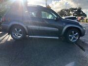 2004 Toyota RAV4 ACA23R Cruiser (4x4) Grey 5 Speed Manual Wagon Hoppers Crossing Wyndham Area Preview
