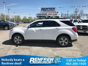 2014 Chevrolet Equinox AWD Touchscreen Leather/Sunroof