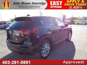 2014 Mazda CX-5 GT EVERYONE APPROVED