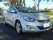 2011 Hyundai Elantra MD Active Silver 6 Speed Sports Automatic Sedan Broadview Port Adelaide Area Preview