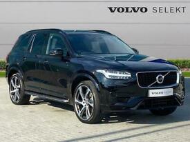 image for 2020 Volvo XC90 2.0 T8 [390] Hybrid R Design Pro 5Dr Awd Gtron Auto Estate Hybri