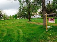 Country Building Lot For Sale Well & Septic Already In Place
