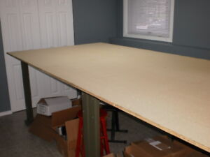 5 x 12  Table for sale