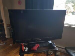 Panasonic TV ~35 inch