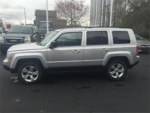 2012 Jeep Patriot Sport | CERTIFICATION AND ETEST INCLUDED Cambridge Kitchener Area image 5