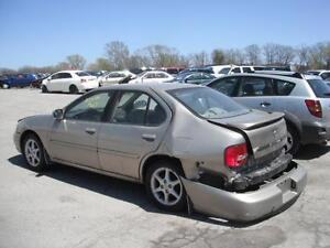 1998/2001/ NISSAN ALTIMA (FOR PARTS PARTS PARTS ONLY)