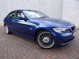 BMW 320i SE ....New MOT, Stunning Low Mileage Car with Genuine Alpina Alloy Wheels, Fabulous Car