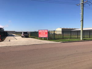 Bargain Industrial Land Offers Welcome Rutherford Maitland Area Preview
