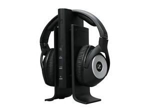 Sennheiser Headphones Hdr 170 Manual