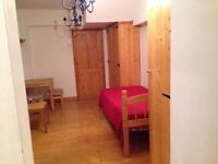 Studio Flat to Rent - All Bills included