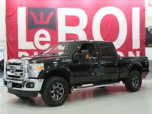 Ford F-250 XLT 4X4 SUPERDUTY 6.2L 2015