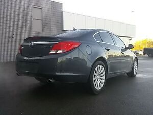 2011 Buick Regal CXL Turbo London Ontario image 7