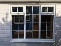 UPVC Window, just two years old, perfect condition, £100 ono