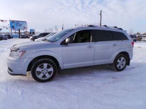 2013 Dodge JOURNEY Canada Value Pkg For Sale Edmonton