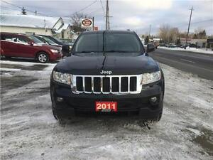 2011 Jeep Grand Cherokee !!! LOADED ONLY $90 PER WEEK !!!