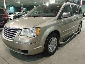 2009 Chrysler Town & Country LIMITED ***LOADED!!!LOADED!!!LOADED