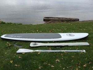 "New. Stand Up Paddle Board Box Week Package from "" Art in Surf "" Kingston Kingston Area image 3"