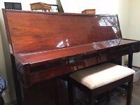 Royale Upright Piano VGC