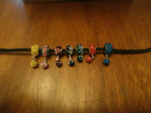RhinestoneBeads for Pandora&Chamilia Bracelets      Watch     |