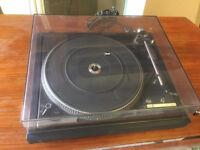 DUAL CS 505 *Brilliant Condition. *Classic Turntable.