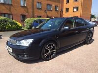 Ford Mondeo 3.0 ST-220 V6 (06 Plate)