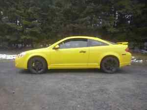 Cobalt SS  -Trade for jeep-