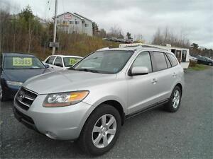 DEAL !!! NEW MVI !!! - 117000 KM LEATHER LOADED ! 5 PASS! 4WD