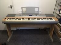 Yamaha DGX-620 Portable Grand Digital Piano