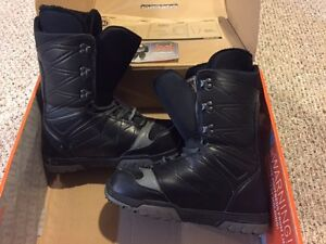 Size 8.5 Snow Board boots