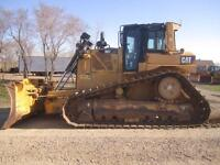 Heavy Earth Moving Equipment Rentals