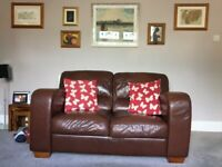 2 x 2 seater sofa plus single chair